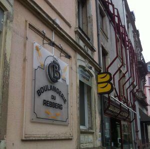 Boulangerie Claude