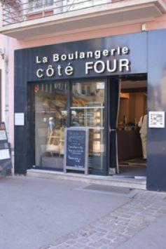 Boulangerie Côté Four