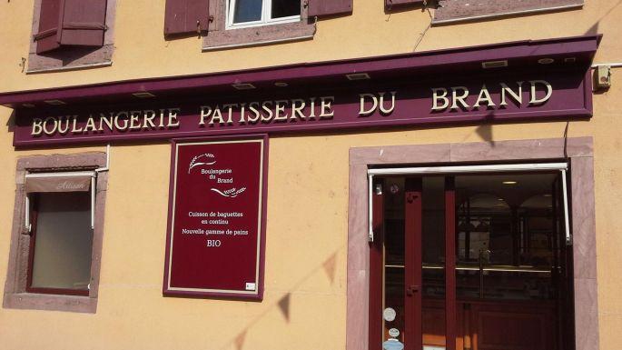 Boulangerie Du Brand
