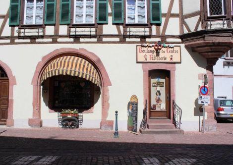 Boulangerie du Centre - Kaysersberg