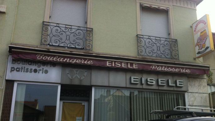 Boulangerie Eiselé