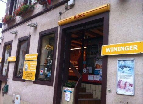Boulangerie - Epicerie Winninger
