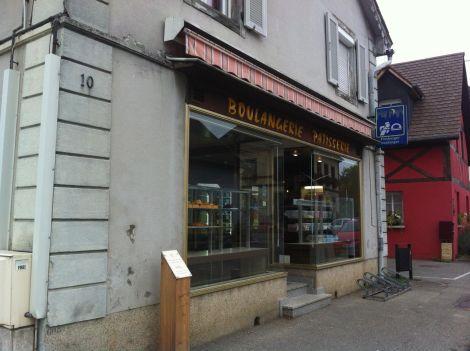 Boulangerie Freyburger