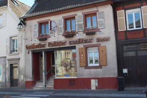 Boulangerie Fuchs de Wintzenheim