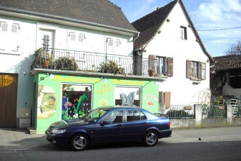 Boulangerie Goetz