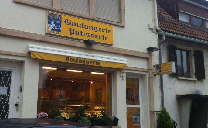Boulangerie Graner