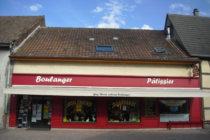Boulangerie Guy Berret