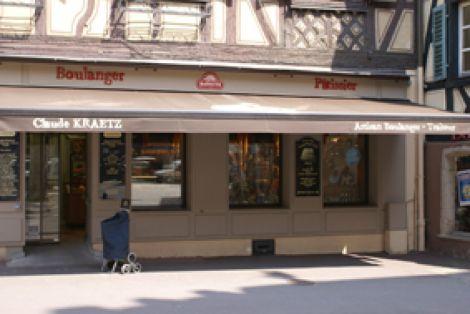 boulangerie Kraetz