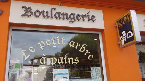 Boulangerie Le Petit Arbre à Pains