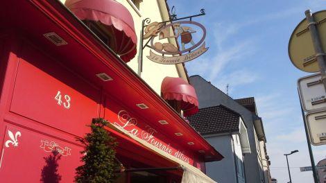 Boulangerie Leyes