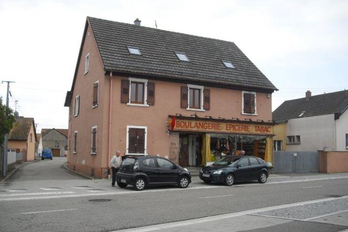 Boulangerie Loewert