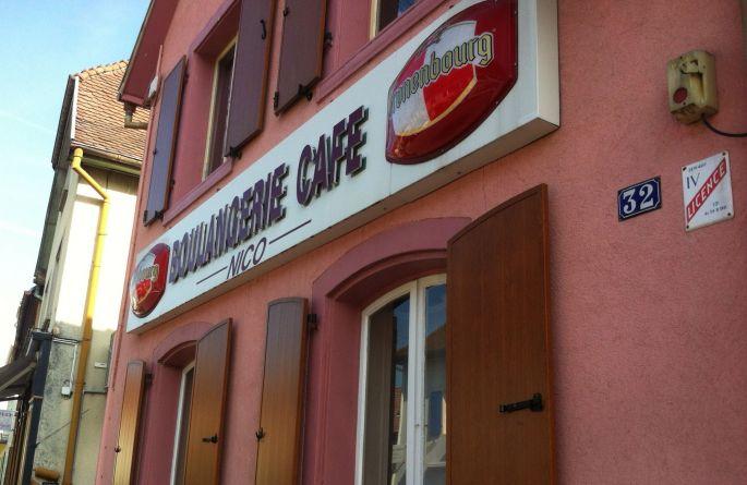 Boulangerie Nico