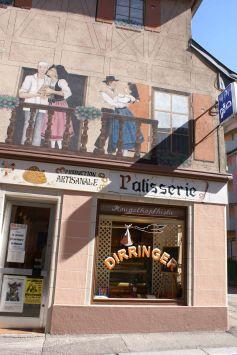 Boulangerie-Pâtisserie Dirringer