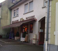 Boulangerie Pâtisserie Gross