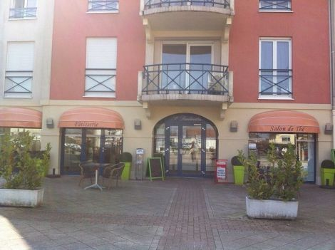 Boulangerie Pâtisserie  Landwerlin
