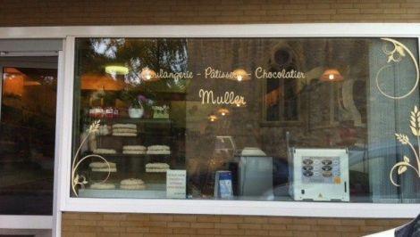 Boulangerie Pâtisserie Muller