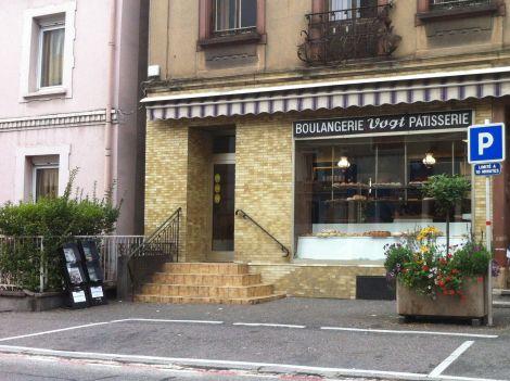 Boulangerie-Pâtisserie Vogt