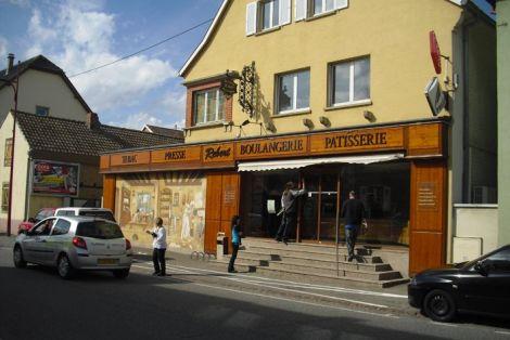 Boulangerie Rebert