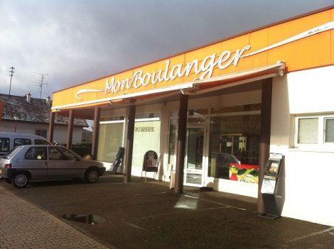 Boulangerie Schermesser