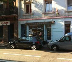 Boulangerie Thomas