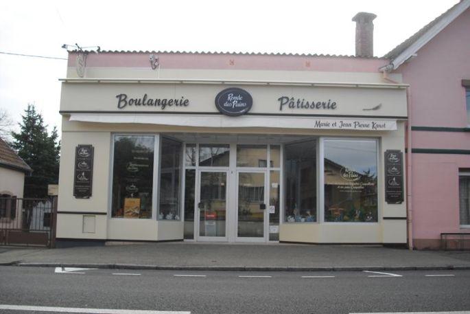 Boulangerie Thuet