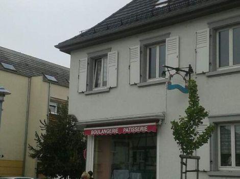 Boulangerie Weinzorn