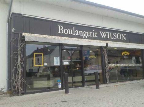 Boulangerie Wilson