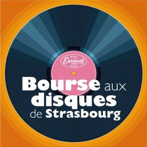 Bourse aux disques à Strasbourg