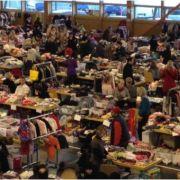 Bourse aux vêtements enfants et jouets à Bartenheim