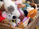 Bourse aux jouets et vêtements d\'enfants