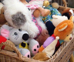 Bourse aux vêtements, jouets, articles de puériculture
