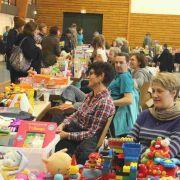 Bourse aux jouets et vêtements d\'enfants à Wimmenau 2018