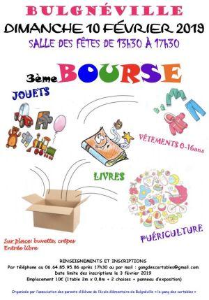 Bourse aux jouets, vêtements d\'enfant et puériculture à Bulgnéville 2019
