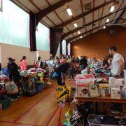Bourse aux jouets, vêtements enfants et puériculture à Breuschwickersheim 2018