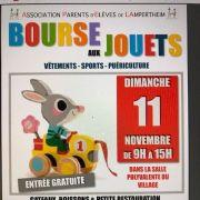 Bourse aux jouets, vêtements et puériculture à Lampertheim