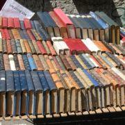 Bourse aux livres à Bartenheim 2011