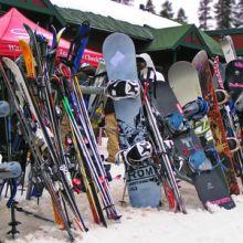 Bourse aux skis à Molsheim 2018