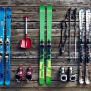 Bourse aux skis à Colmar 2020