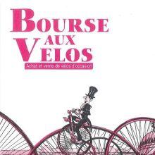 Bourse aux vélos à Strasbourg 2019
