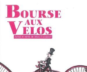 Bourse aux vélos à Strasbourg 2020