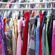 Bourse aux vêtements 2016 à Bartenheim