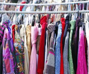 Bourse aux vêtements à Drusenheim 2020