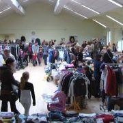 Bourse aux vêtements enfant et jouets à Oberhoffen-sur-Moder 2018