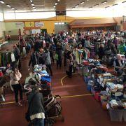 Bourse aux vêtements, jouets et puériculture à Rustenhart