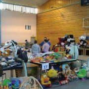 Bourse aux vêtements et jouets à Ohnenheim 2019