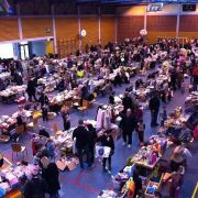 Bourse aux vêtements, jouets et articles de puériculture à Erstein 2020