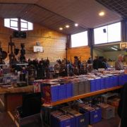 Bourse BD et Multicollections à Ohnenheim 2018