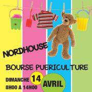Bourse de puériculture à Nordhouse 2019
