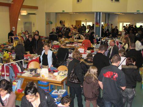Bourse de puériculture et petite enfance d\'automne-hiver à Ungersheim 2015