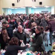 Bourse de puériculture et petite enfance d\'automne-hiver à Ungersheim 2019